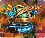 Feature screenshot game Mystery Tales: Art and Souls