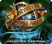 Feature screenshot game Mystery Tales: Dealer's Choices Collector's Edition