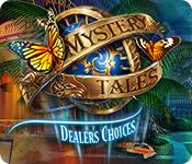 Feature screenshot game Mystery Tales: Dealer's Choices