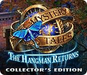 Feature screenshot game Mystery Tales: The Hangman Returns Collector's Edition