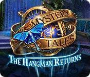 Feature screenshot game Mystery Tales: The Hangman Returns
