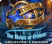 Feature screenshot game Mystery Tales: The House of Others Collector's Edition