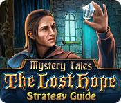 Feature screenshot game Mystery Tales: The Lost Hope Strategy Guide