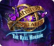 Feature screenshot game Mystery Tales: The Reel Horror