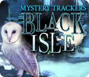 Feature screenshot game Mystery Trackers: Black Isle