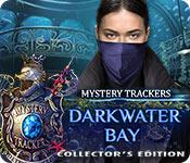 Feature screenshot game Mystery Trackers: Darkwater Bay Collector's Edition