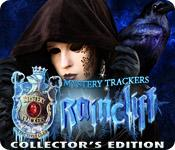 Feature screenshot game Mystery Trackers: Raincliff Collector's Edition