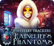 Mystery Trackers: Raincliff's Phantoms game play