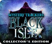Feature screenshot game Mystery Trackers: Black Isle Collector's Edition