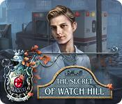 Feature screenshot game Mystery Trackers: The Secret of Watch Hill