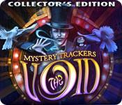 Feature screenshot game Mystery Trackers: The Void Collector's Edition