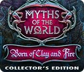 Feature screenshot game Myths of the World: Born of Clay and Fire Collector's Edition