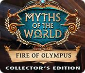 Feature screenshot game Myths of the World: Fire of Olympus Collector's Edition