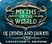 Feature screenshot game Myths of the World: Of Fiends and Fairies Collector's Edition
