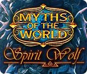 Feature screenshot game Myths of the World: Spirit Wolf