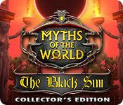 Feature screenshot game Myths of the World: The Black Sun Collector's Edition