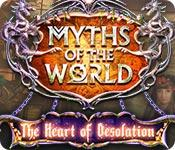 Myths of the World: The Heart of Desolation game play