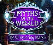 Feature screenshot game Myths of the World: The Whispering Marsh