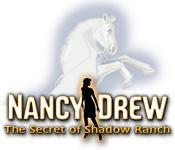 Feature screenshot game Nancy Drew: Secret of Shadow Ranch