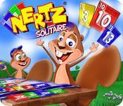 Feature screenshot game Nertz Solitaire
