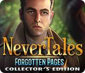 Feature screenshot game Nevertales: Forgotten Pages Collector's Edition