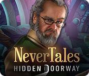 Feature screenshot game Nevertales: Hidden Doorway