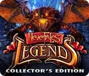 Feature screenshot game Nevertales: Legends Collector's Edition