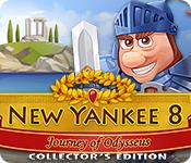 Feature screenshot game New Yankee 8: Journey of Odysseus Collector's Edition