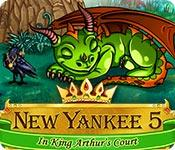 New Yankee in King Arthur's Court 5 game play