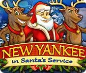 New Yankee in Santa's Service game play