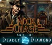 Feature screenshot game Nick Chase and the Deadly Diamond