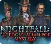 Feature screenshot game Nightfall: An Edgar Allan Poe Mystery