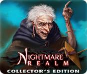 Feature screenshot game Nightmare Realm Collector's Edition