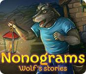 Feature screenshot game Nonograms: Wolf's Stories