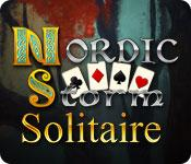Feature screenshot game Nordic Storm Solitaire