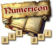 Numericon game play