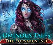 Feature screenshot game Ominous Tales: The Forsaken Isle