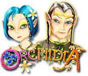 Orchidia game play