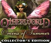 Feature screenshot game Otherworld: Omens of Summer Collector's Edition