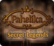 Feature screenshot game Pahelika: Secret Legends