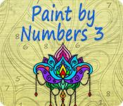 Feature screenshot game Paint By Numbers 3