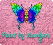 機能スクリーンショットゲーム Paint By Numbers 5