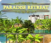 Feature screenshot game Paradise Retreat