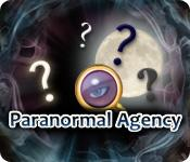 Paranormal Agency game play