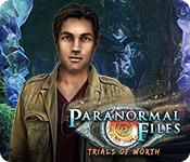 Feature screenshot game Paranormal Files: Trials of Worth
