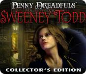 Feature screenshot game Penny Dreadfuls: Sweeney Todd Collector`s Edition