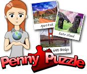 Penny Puzzle game play