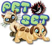 Pet Set game play