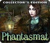Feature screenshot game Phantasmat Collector's Edition
