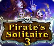Feature screenshot game Pirate's Solitaire 3